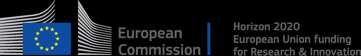 logo Horizon 2020 EU Funding